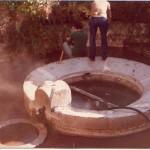 fontaine innonde