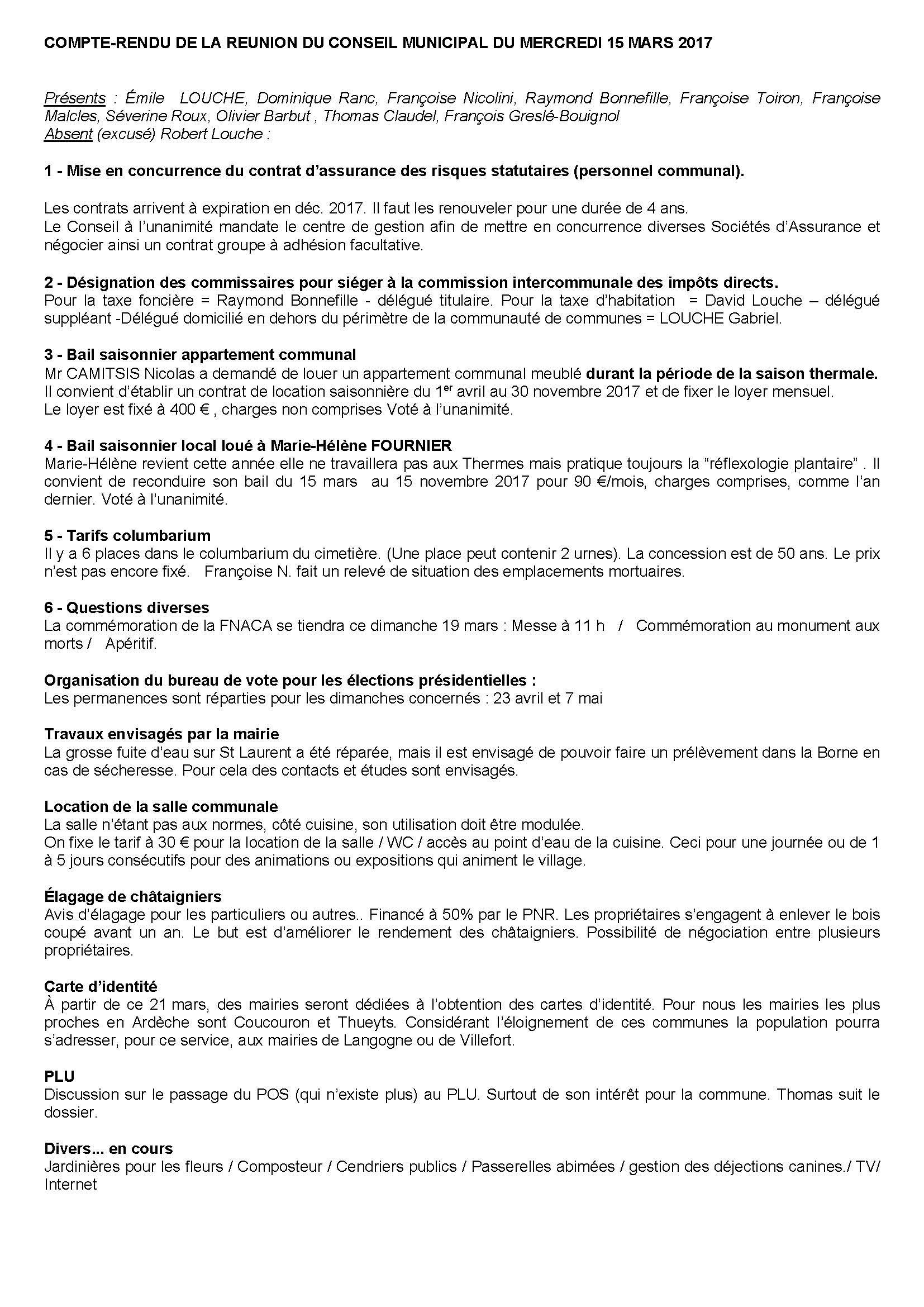 CR Conseil du 15_03_2017
